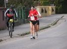 Bécs-Budapest Maraton 2008.